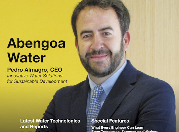 Innovative Water Solutions for Sustainable Development