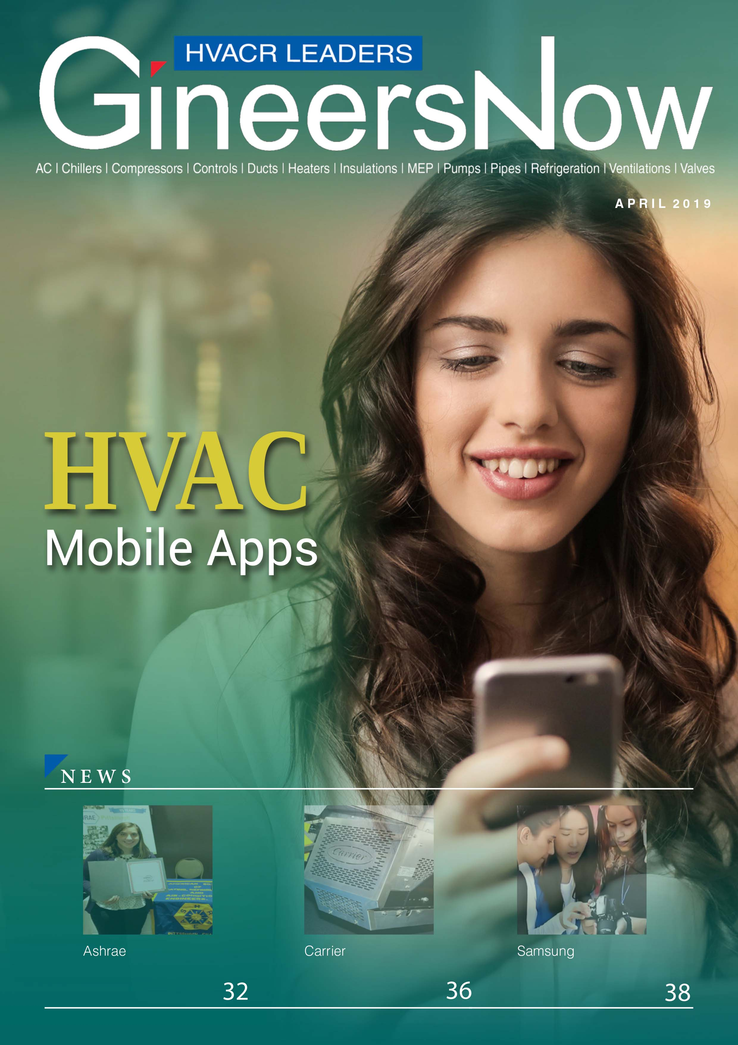 HVAC Mobile Apps: Making the Industry More Efficient